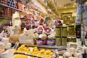 Bologna kan komma att få en gigantisk mötesplats för alla matintresserade.