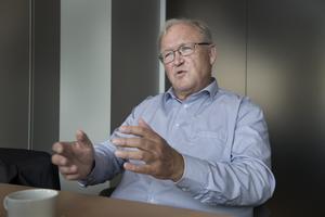 Jag läser att Göran Persson ska bli Swedbankanställd. Vad bra, då kan han tvätta fram sjunde AP-fondens pengar som han lånade, skriver signaturen PRO:are Fagervik.