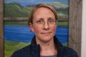 Ulrika Winberg var en av flera som höjde sina röster mot nedläggningsförslaget.