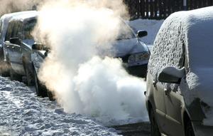 Klimatkrisen är verklig skriver Björn Abelsson som en reaktion på en insändare av Lennart Back. Foto: Hasse Holmberg/TT