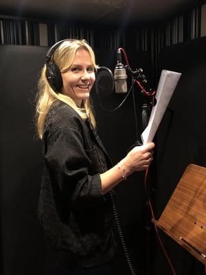 Clara Grelsson under sina första år på Mindshare kundansvarig för storkunder som Unilever samtidigt som hon ledde det operativa projektledarteamet på byrån.