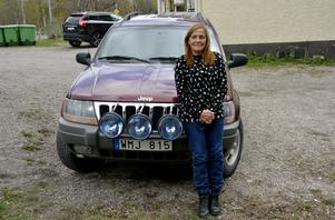 Körkortet  är kanske den bästa trippen hittills i Ulla Wilhelmssons liv. och nu har hon en ny dröm. Hon vill ha ett arbete där hon får jobba med människor. Närmast satsar hon på ett års studier till livsstilskoordinator.