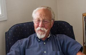 Kurt Rådlund funderar över hur sjukskrivningarna inom omsorgen ska kunna minska.