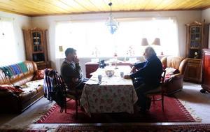 Se hela intervjun med Kjell-Albin Abrahamson på ltz.se