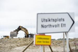 Med vattenkraften som reklampelare hoppas jag att Northvolt och Volvo nappar på förutsättningarna, precis som man gjorde i Skellefteå, skriver insändarförfattaren.