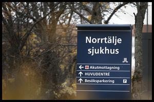 Urologen på Norrtälje sjukhus har haft anmärkningsvärt långa väntetider.