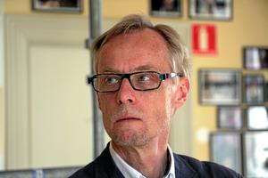Ingemar Linusson.