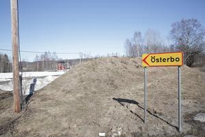 Cirka 70 fastigheter i Österbo – Lernboområdet kommer att anslutas och ledningsjobben kan komma att starta redan nästa år.
