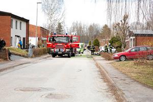 3 maj. En 89-årig kvinna som var på besök vid sina grannar omkom vid en villabrand på Hagvägen i Ludvika. Branden beskrevs som explosionsartad och misstänktes ha startat vid en luftvärmepump. Villans ägare, ett äldre par, klarade livhanken genom att ta sig ut genom en ytterdörr på övervåningen.