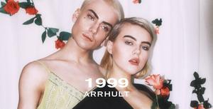 Abbey och Agnes Arrhult släpper en ljus och poppig singel vid namn