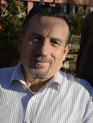 Saleh Dirawi