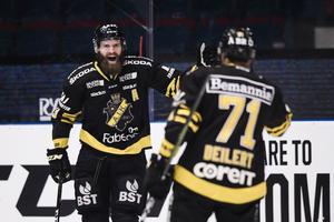 AIK kommer spela allsvenska finalen. Foto: TT.
