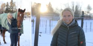 I en lång intervju med Sporten berättar dressyrstjärnan Johanna Bergqvist om klubbytet, tvivlarna och målen framöver.