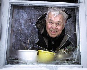 I januari 2003 gjorde Lennart Eriksson sin sista Ludvikarevy. På juldagsmorgonen samma år somnade han på Ludvika lasarett.