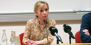 Region Örebro läns smittskyddsläkare Gunlög Rasmussen svara på en insändare om smittinformation i regionen.