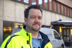 – Vi har ju tagit emot mycket synpunkter på de gångna vintrarnas resultat av vinterväghållningen, säger Stefan Erixon diplomatiskt. I klarspråk: Gävleborna är inte nöjda med plogningen.