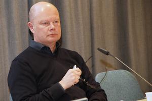 Kommunchef Nicklas Bremefors hoppas fler attraktiva områden i Ljusdal ska bli möjliga att bebygga.