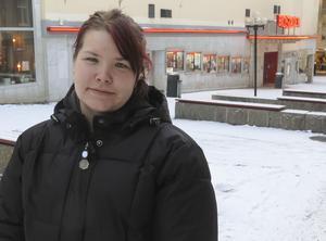 Sofia Rindberg Persson, Östersund
