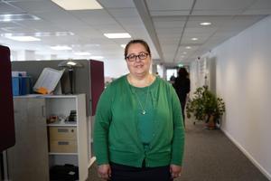 Rikskronofogden Christina Gellerbrant Hagberg behöver omedelbart dra tillbaka sitt