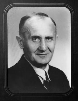 Forskarten. Idealisten och Samlaren Anders-Olof Nilsson (1888-1967).