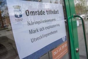 Näringslivskontoret i Östersund har jobbat i fyra år med att få sametinget att satsa på Östersund.