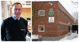 Samtliga av de poliser som varit stationerade i Västerås det senaste halvåret är nu tillbaka i norra Västmanland.