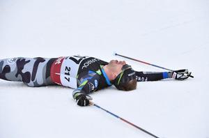 Emil Jönsson har fortfarande ingen OS-biljett.