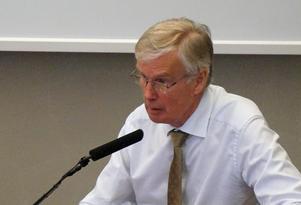 Kjell Forslund (SD)