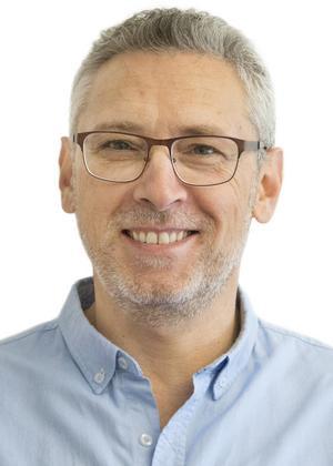 Antonis Kassitas, projektledare inom Bildning och Arbetsmarknad, f.d. chef inom Arbetsförmedlingen.