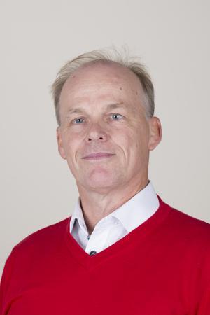 Kultur- och fritidschef Roger Nilsson hoppas att renoveringen är klar till sista mars 2020.