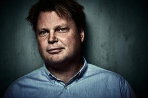 Jørn Lier Horst . Pressfoto: Marius Batman Viken.
