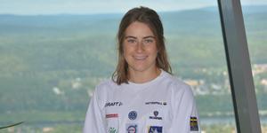 Ebba Andersson tror att en mästerskapsfri säsong kan passa henne.