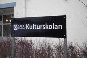 Salas musikliv drabbas när kommunen gör stora besparingar på kulturskolan. Foto: Mikael Stenkvist