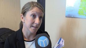 Åklagare Åsa Hiding