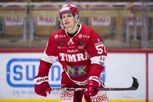 Anton Wedin, med ett förflutet i Timrå IK, uppges vara klar för HV71.