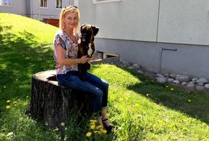 Ulrika Söderlund tror att en lyhörd omgivning kan vara till stor hjälp för utsatta barn.