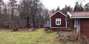 Ekebyängsvägen 29, Sala, såldes för 1050000 kronor.