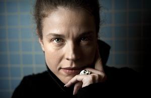 Jessika Gedin är en av dem som skrivit på uppropet som kritiserar SVT. Foto: Dan Hansson/SvD/ TT/Arkivbild.