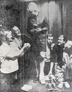 ST 14 augusti 1969.