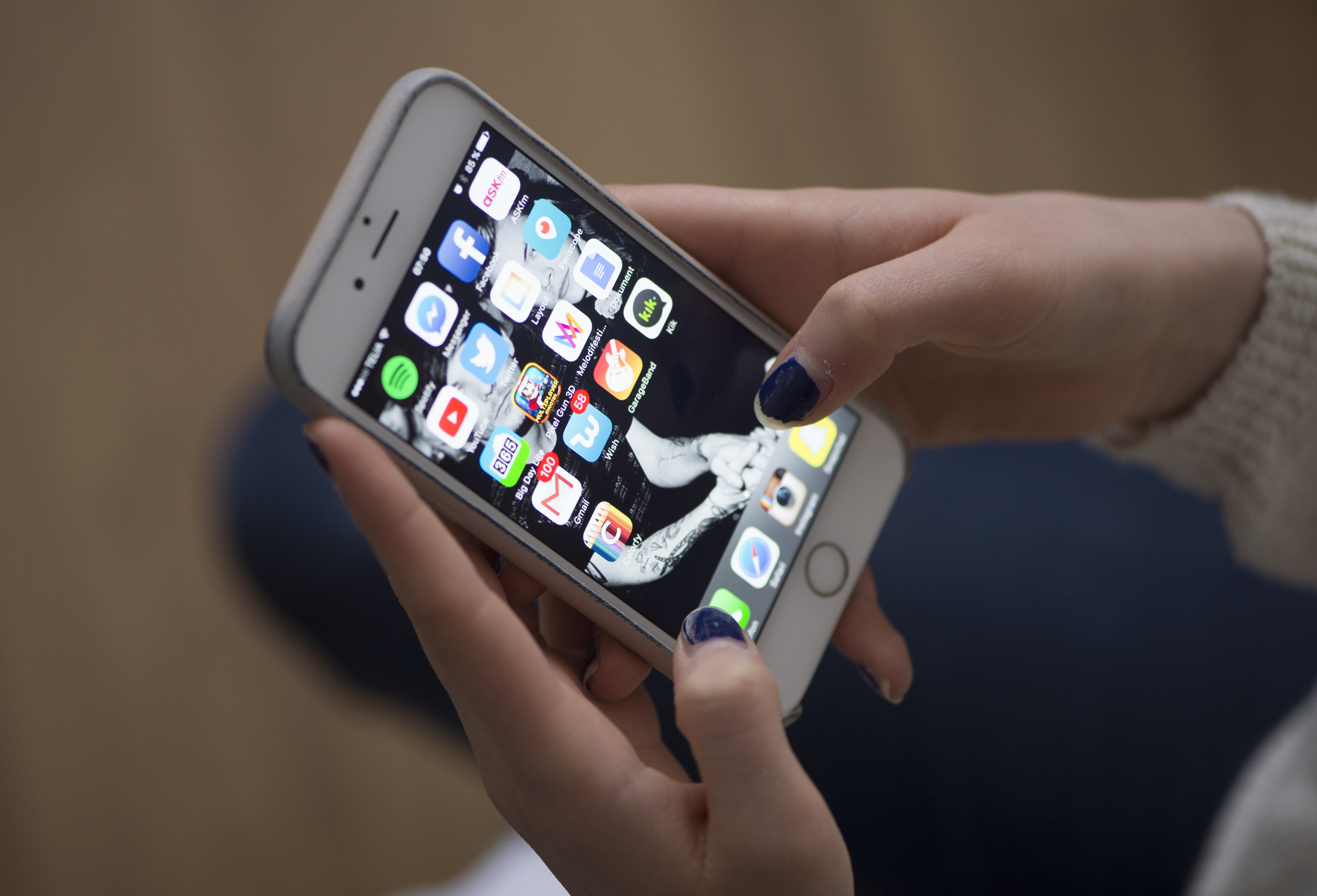 Nya mobilregler i skolan