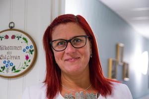 Alla med kommunal hemtjänst får en ny utövare med start på måndag förklarar vård och omsorgschef Malin Rutström.