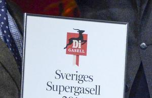 Förra året blev Timråföretaget utsett till Årets supergasell.
