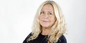 Eija Salminen, tf bostadsredaktör på VLT.