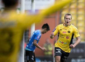Viktor Prodell gjorde 54 mål på 150 matcher för Elfsborg.