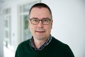 Mikael Thalin, (C) kommunstyrelsens ordförande i Orsa.