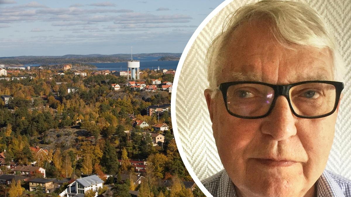 """2018-05-08 - """"Nynäshamn behöver förnyelse och förändring – därför engagerar jag mig i lokalpolitiken"""" - Jan-Erik Ljusberg berättar i en insändare om varför han har valt att engagera sig i Sorundanet Nynäshamns kommunparti."""