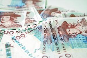 En man i Gislaved vann en miljon kronor på en skraplott han fick på sin födelsedag.
