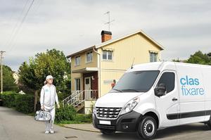I höst börjar Clas Ohlson med servicehjälp i hemmet i Stockholmsområdet. Bild: Clas Ohlson