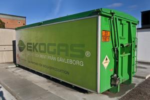 Gästrike återvinnares ambition är att det olagliga beslutet ska tas om, enligt Therese Metz, MP.