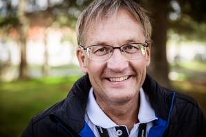Lars Bälter är marknadsansvarig för Dansbandsveckan.